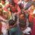 এমপিসহ দুই নেতাকে দড়ি দিয়ে বেঁধে বিক্ষোভ